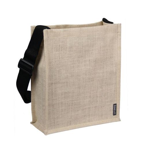 JUTE CONFERENCE BAGS -FEB04