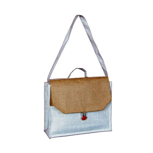JUTE CONFERENCE BAGS -FEB18
