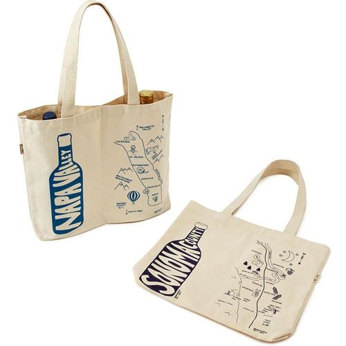 CANVAS BAGS -FEG18