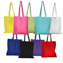 COTTON BAGS -FEI07