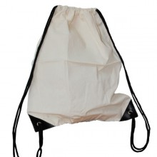 COTTON DRAWSTRING BAGS -FEJ08