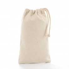 COTTON DRAWSTRING BAGS -FEJ09