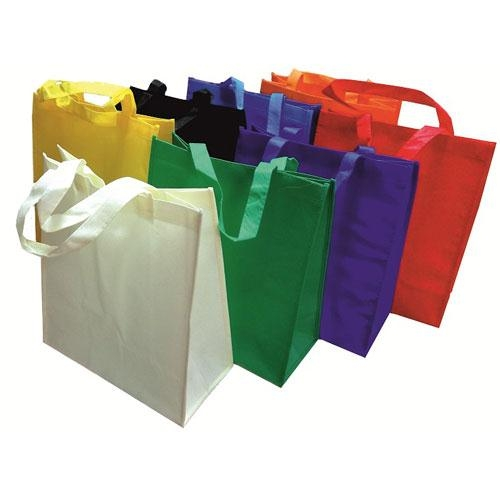 NON WOVEN BAGS -FEL09