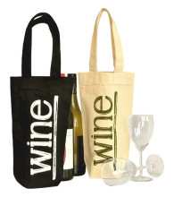 canvas wine bags_small canvas gift bags