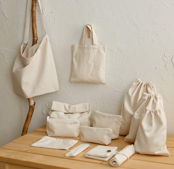 popular cotton bags