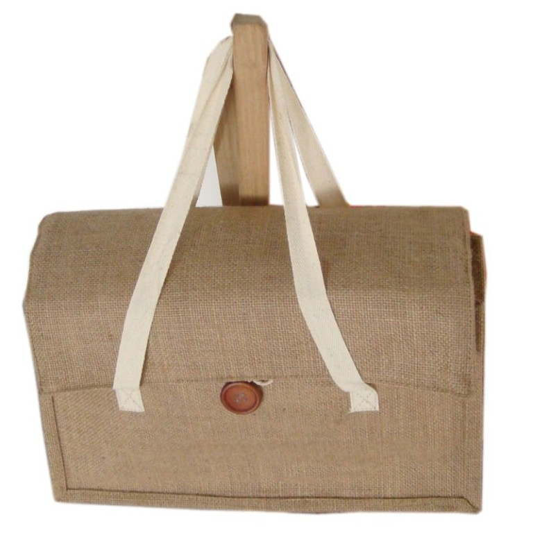 recycle jute bag