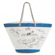 Bag Back Design - Blue